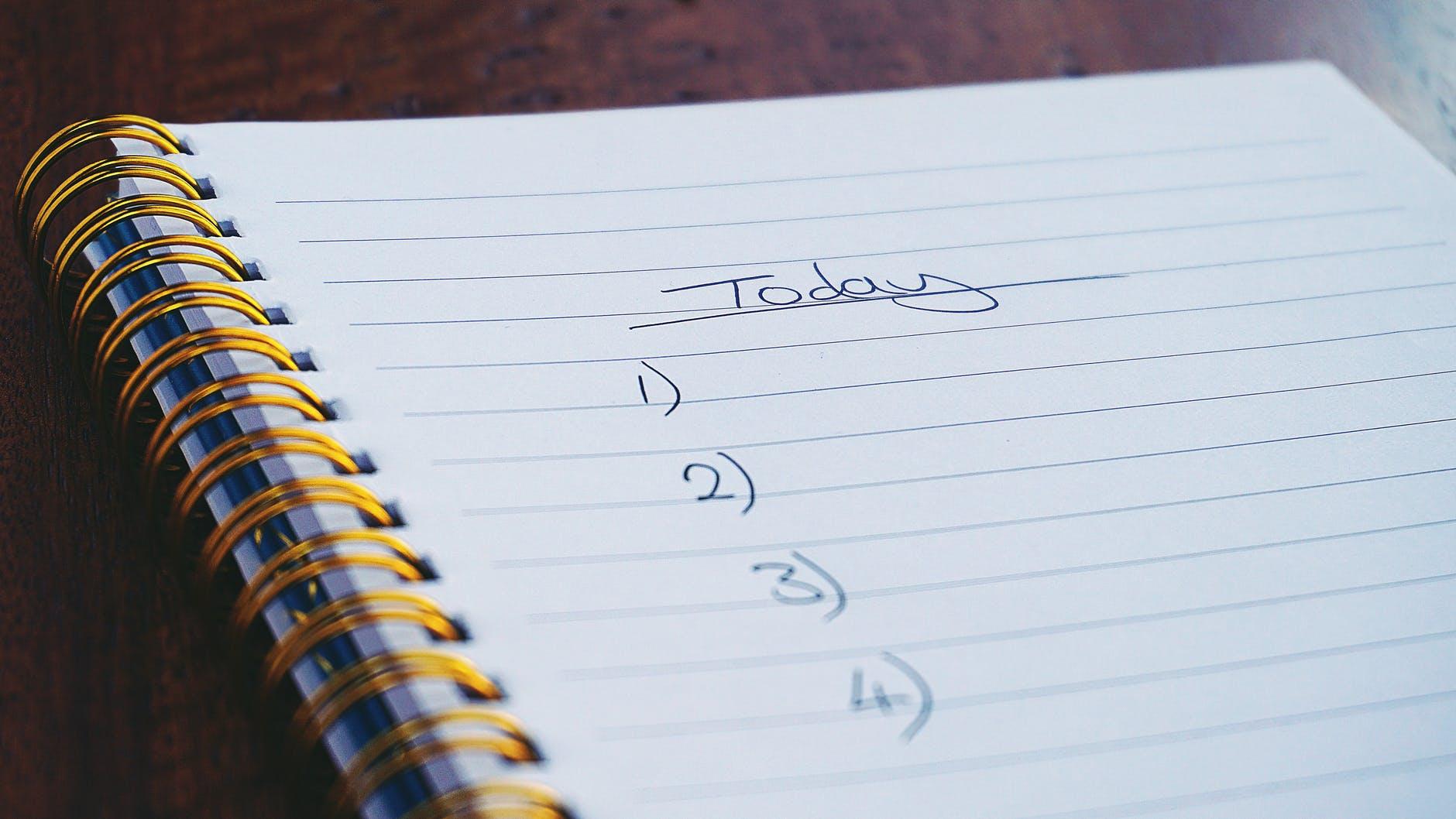 【Excel情境應用】依指定條件,將日期標上顏色(設定格式化條件)