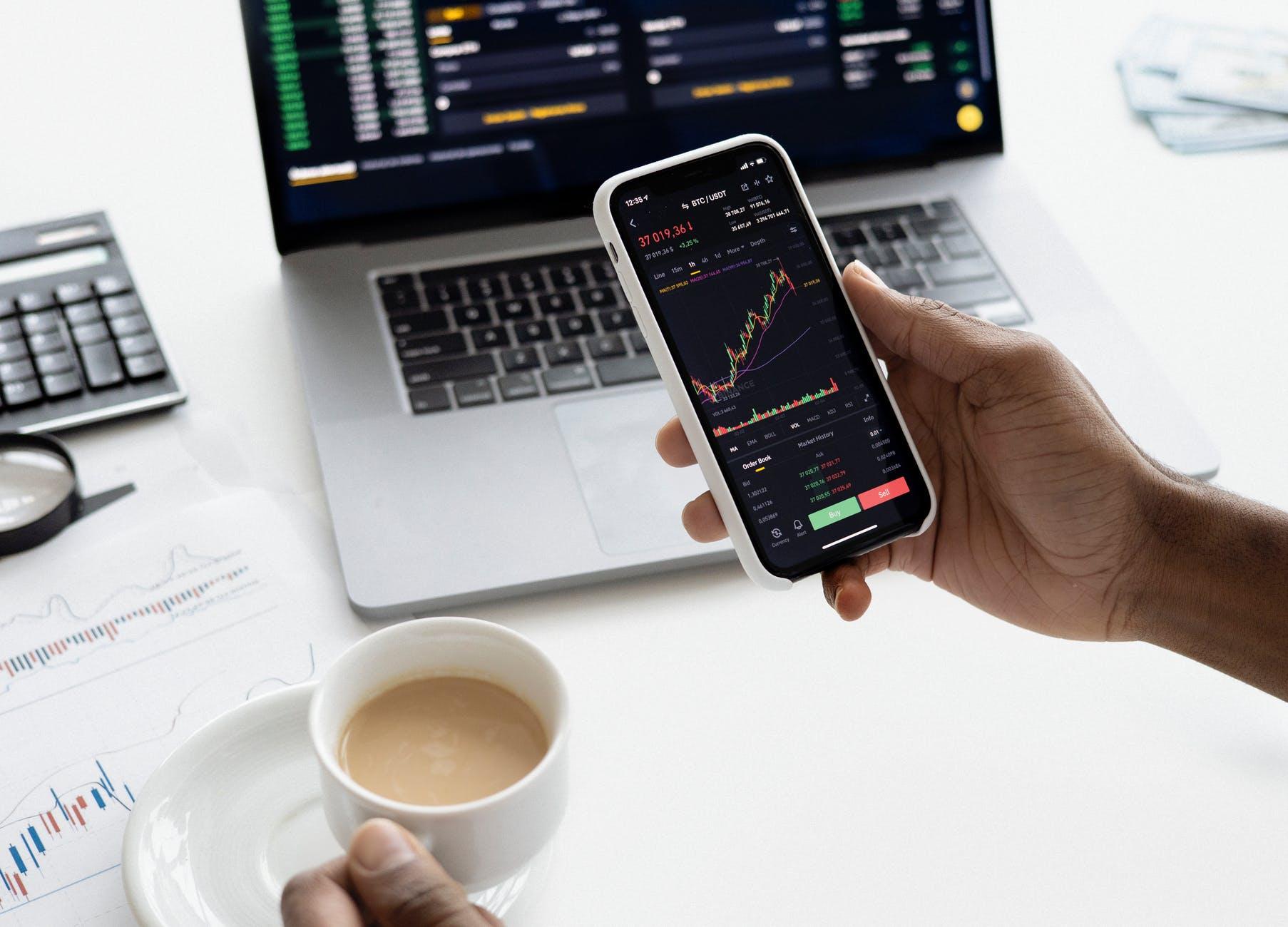 【美股個股推薦EP1】16檔精選優質高科技類股任你投資!